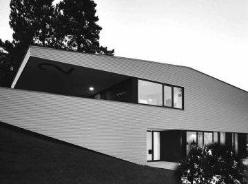 Villa Carlotta, ausgezeichnet mit dem Thüringer Holzbaupreis 2015