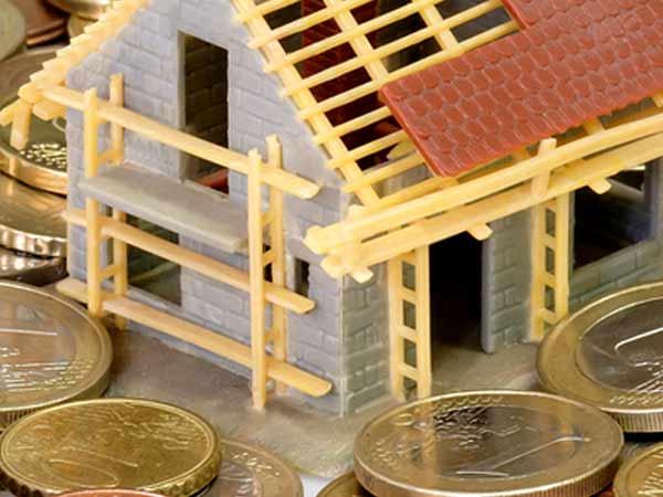 antignum - Zimmer-und Dachdeckermeisterbetrieb Erfurt - Foto zum Thema Bauförderung