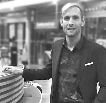 Andreas Püttmann - Geschäftsführer antignum, Zimmer- und Dachdeckermeisterbetrieb Erfurt
