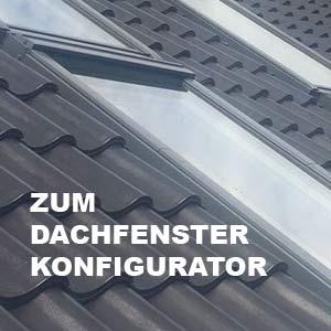 Dachfensterkonfigurator